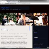 海外のインテリアブログ! Abigail Ahern アビゲイル・アハーン